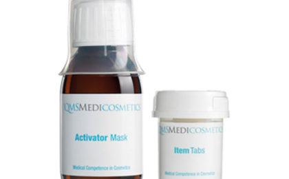 QMS Medicosmetics Activator Mask