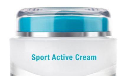 QMS Medicosmetics Sport Active