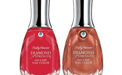 Sally Hansen Diamond Strength No-Chip Nail Colour
