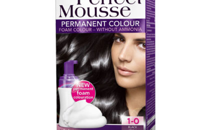 Schwarzkopf Perfect Mousse Permanent Colour