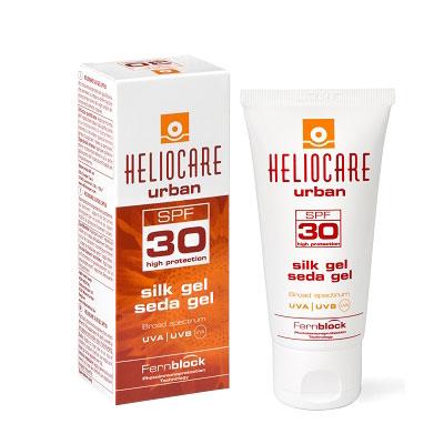 Heliocare Urban SPF30 Silk Gel