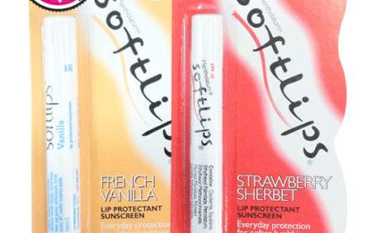 SoftLips Lip Protectant Sunscreen SPF 20