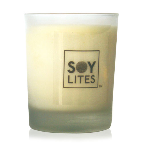 Soy Lites Rejuvenation Moisturising Soy Candle