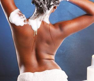 Spotlight on hair care