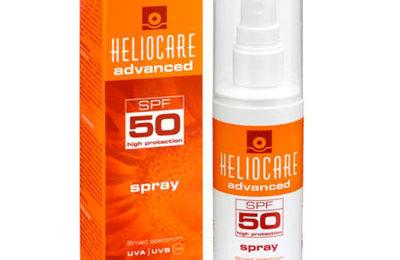 Heliocare Advanced SPF50 Spray