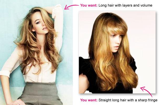 Beautysouthafrica Hair Nails Hot Hair Cuts