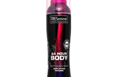 TRESemmé 24Hour Body Amplifying Mousse