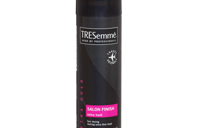 TRESemmé Salon Finish Extra Hold Hairspray