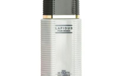 Ted Lapidus Pour Homme EDT
