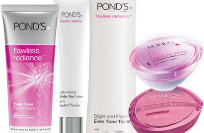 The Flawless Radiance trial team