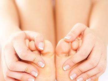 Toe-besity – the latest plastic surgery craze