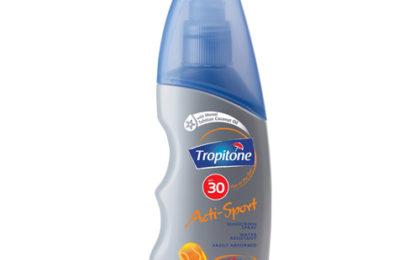Tropitone Acti-Sport SPF30