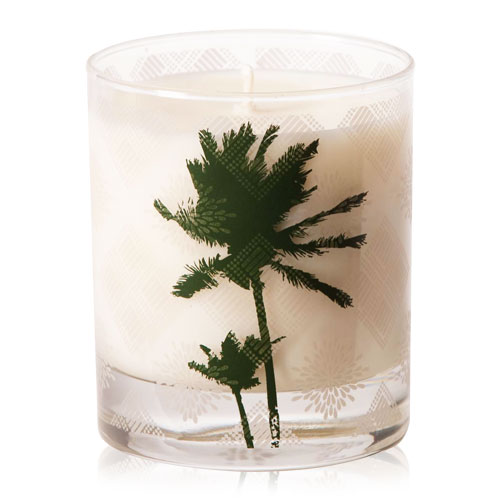 SOiL Uplifting Soy Wax Candle