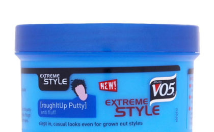 VO5 Extreme Style RoughItUp Putty