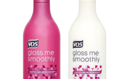 VO5 Gloss Me Smoothly Shampoo and Conditioner