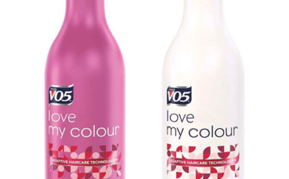 VO5 Love My Colour Shampoo and Conditioner