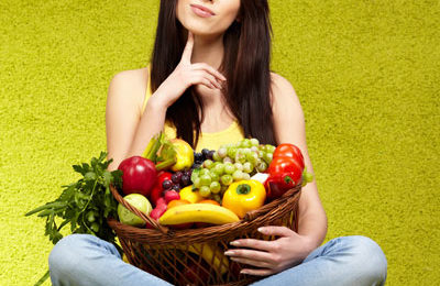 Veganise your diet