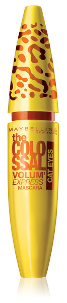 Maybelline Volum Express the Colossal Cat Eyes
