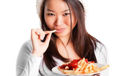 Weight-loss saboteurs