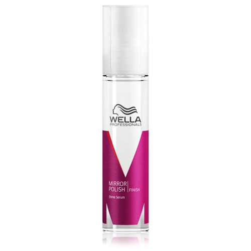 Wella Professionals Mirror Polish Shine Serum