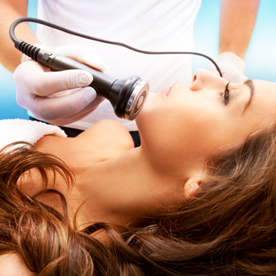 Who should be performing beauty procedures?