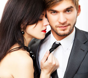 Why we love men's fragrances