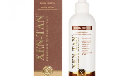 Xen-Tan Dark Lotion