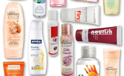 Your secret to summer skin