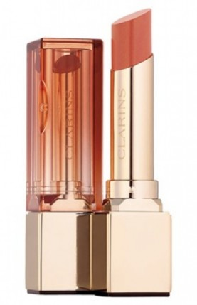 clarins rouge hydra coral