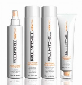 paul mitchell colour
