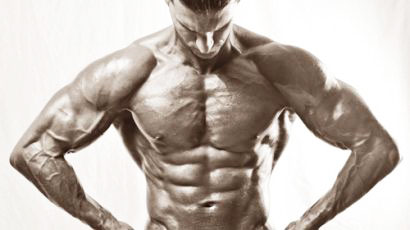 Confessions of a fitness model