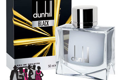 Dunhill Black