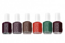 essie winter 2010 nail polish colours
