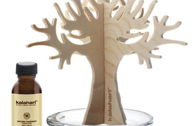 Kalahari Fragrance Tree Tsamma Blend