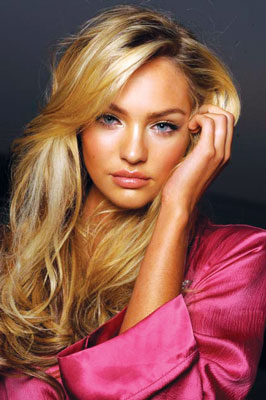 Get the look: Candice Swanepoel
