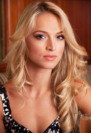 Beautysouthafrica How To Get The Look Melinda Bam