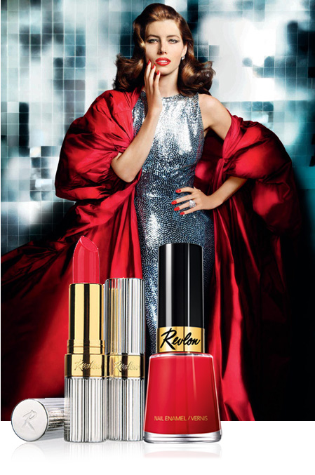 BeautySouthAfrica - Make-up - Revlon Vintage Collection ...