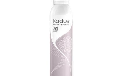 Kadus Professional 3D Dramatize Volume Mousse