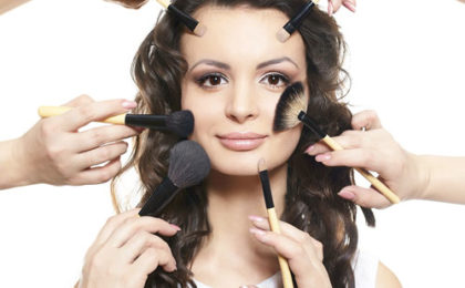 Know yourself: make-up