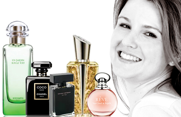 Lauren Fragrances