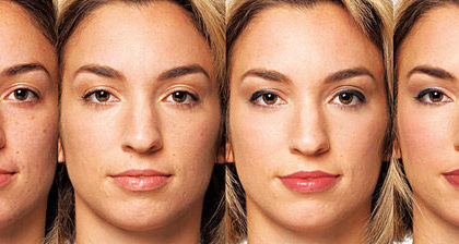 Make-up and your career