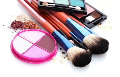 Make-up and your career: the backlash