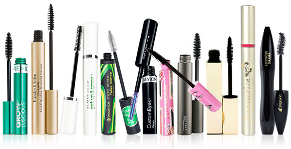 Find your mascara match