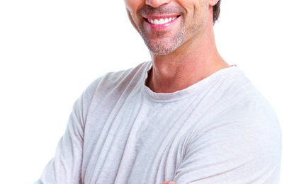 Men – Health Tests You Should Have in Your 40s
