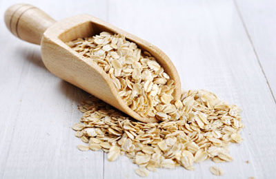 Oats, obviously