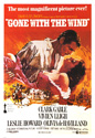 Romantic movies: Gone with the wind