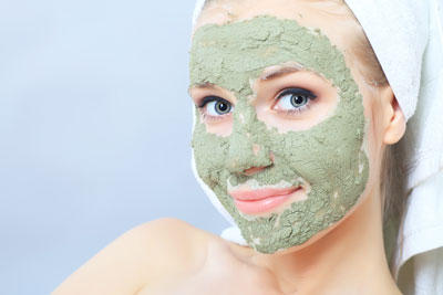 Skincare secrets: tackle the problem areas