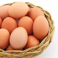 Truth about health rules: eggs