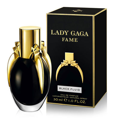 What fame smells like