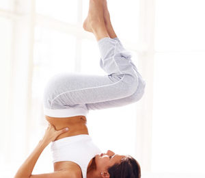 Yoga: what's it good for?